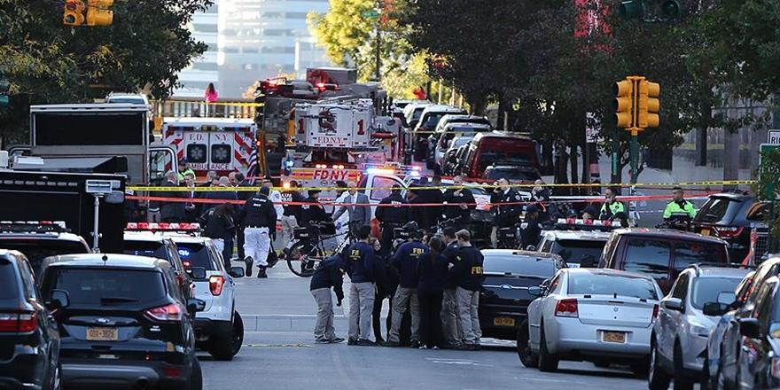 New York'taki Saldırı: Ölü Sayısı 8'e Yükseldi
