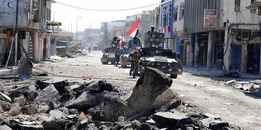 BM, Irak'ta Geçen Ay 144 Sivilin Öldürüldüğünü Bildirdi