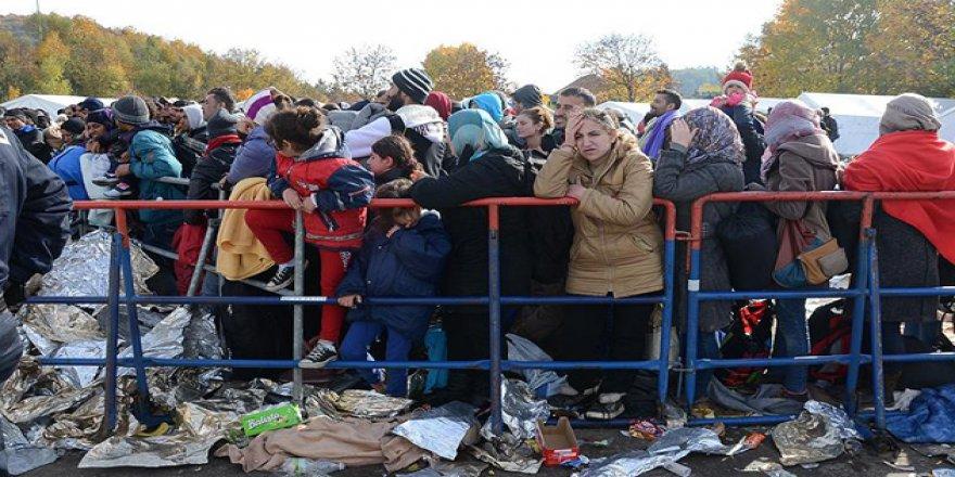 Avusturya'da 'Yabancılar Yasası' Yürürlüğe Girdi