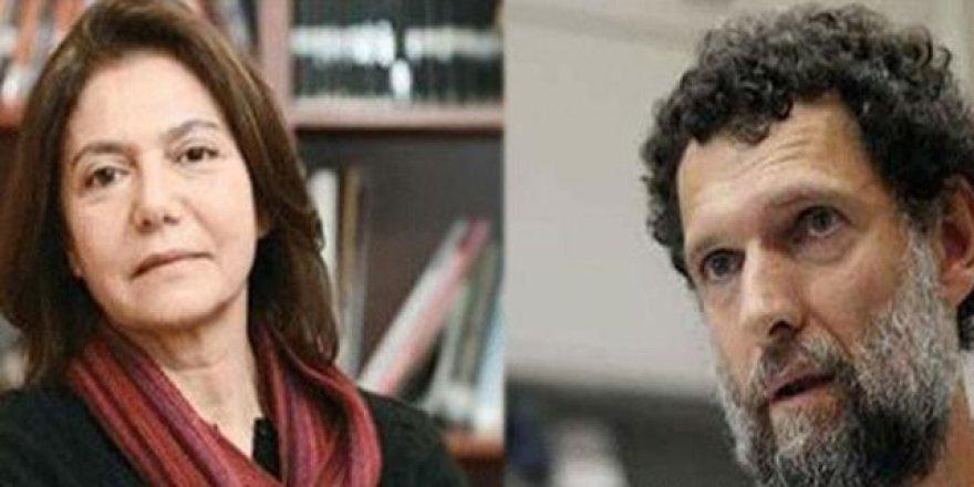 Osman Kavala'nın Eşi Ayşe Buğra'dan Açıklama