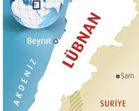 Lübnan'da Görüşmeler Tıkandı