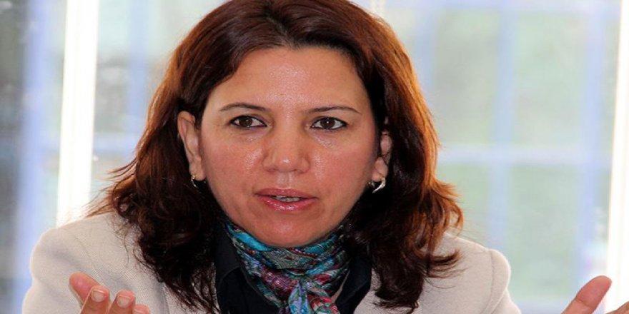 HDP'li Milletvekili Selma Irmak'a 10 Yıl Hapis Cezası
