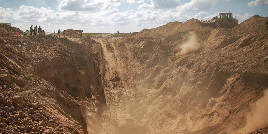 İsrail'in Gazze'deki Tüneli Patlatmasında Ölü Sayısı 12'ye Yükseldi