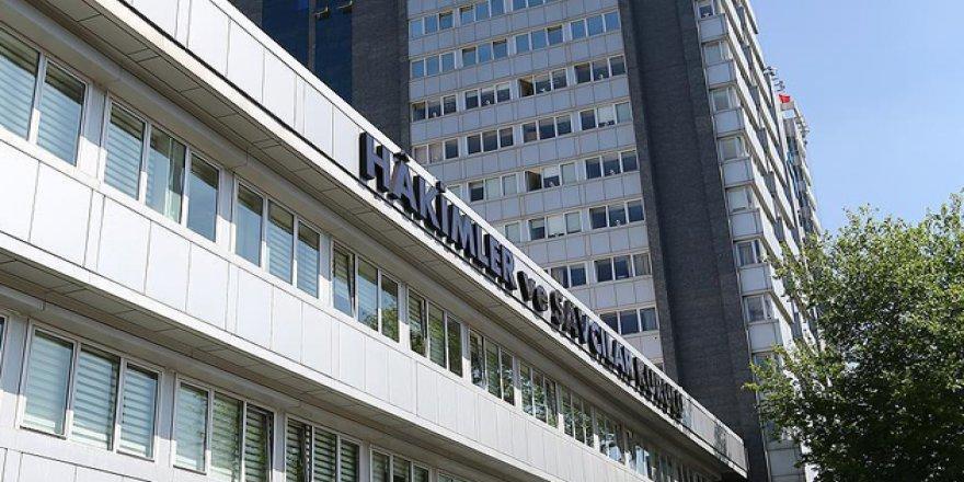 HSK'dan 'Terör Suçlarına' Yönelik 4 Yeni İhtisas Mahkemesi