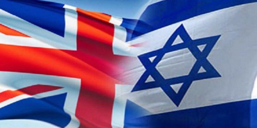 İngiltere Kabinesinde 'İsrail' Krizi!
