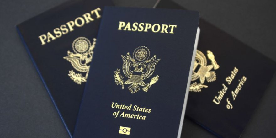 ABD'de Çocuk Tacizinden Sabıkası Olanlara Farklı Pasaport