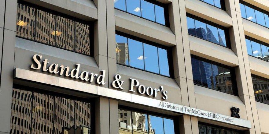 S&P'den Türkiye'nin Kredi Notuna İlişkin Açıklama