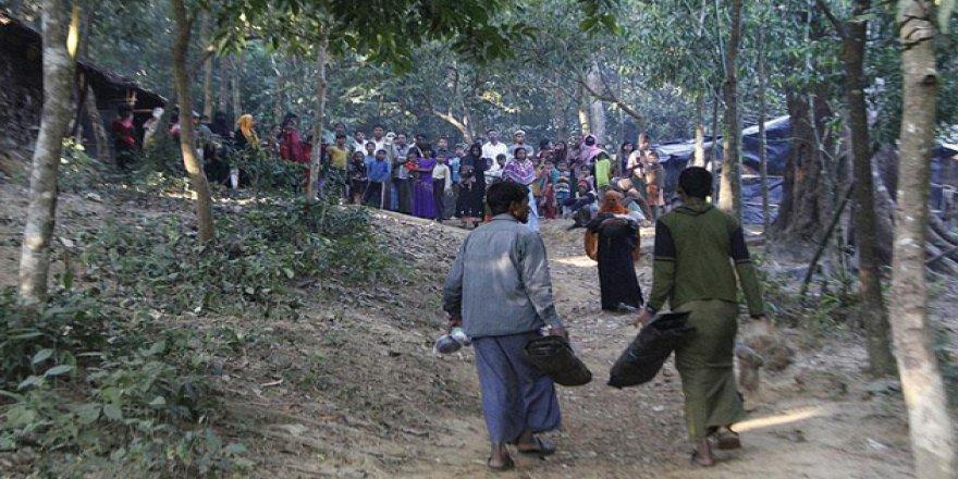 ABD Dışişleri Bakan Yardımcısı, Bangladeş'e Gidiyor