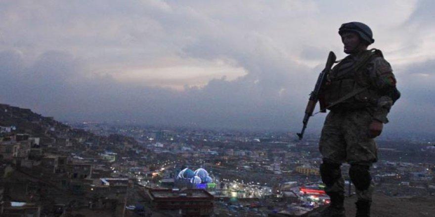 UCM: Afganistan'daki Savaş Suçları Soruşturulsun