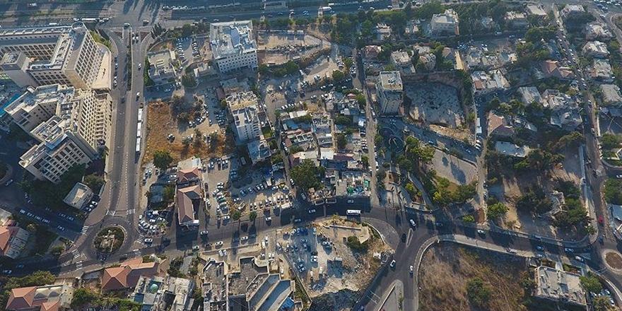İşgalci İsrail Kudüs'teki Kontrolünü Arttırmayı Planlıyor!