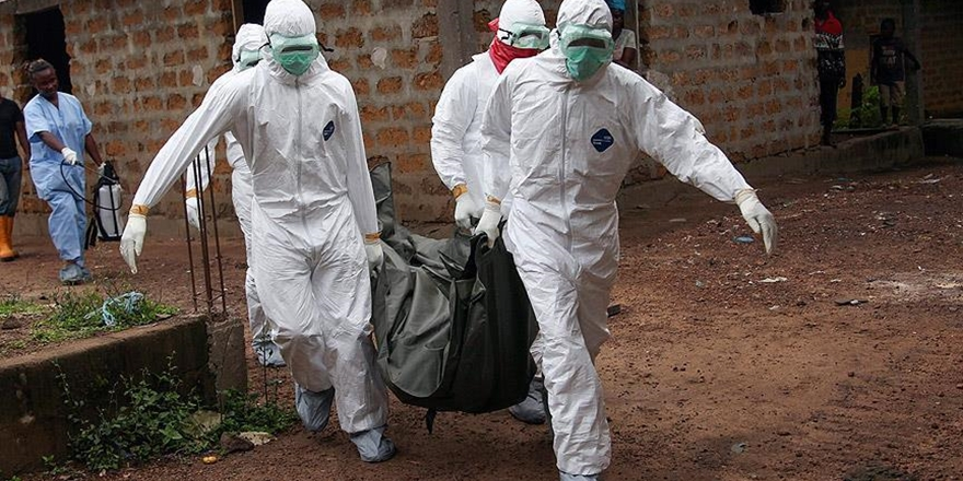 Kızılhaç: Ebola ile Mücadelede Milyonlarca Dolar Çalındı