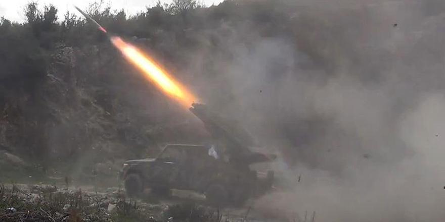 Suudi Arabistan'a Yemen Topraklarından Balistik Füze Saldırısı!