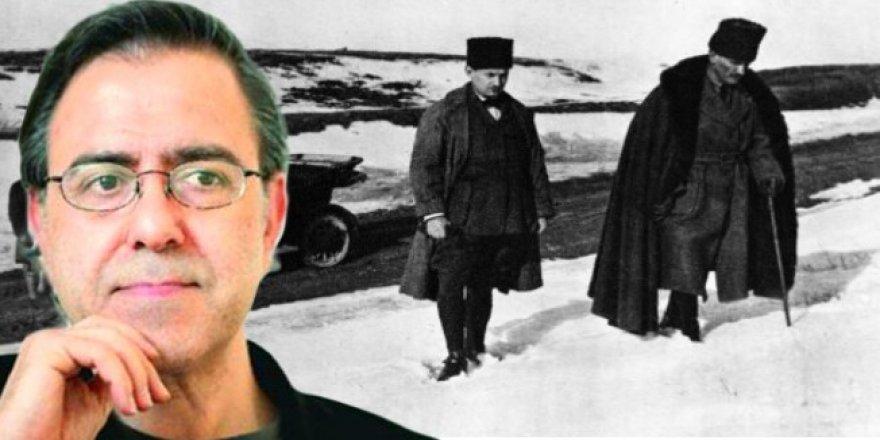 Armağan: Tarihçiler Susturulmaya Çalışılıyor
