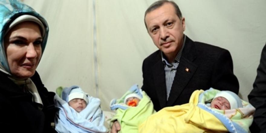Rusya Recep, Tayyip, Erdoğan Kardeşleri Katletti!