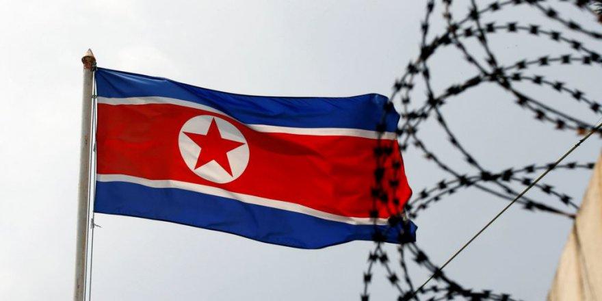 Kuzey Kore'de Koronavirüs Tedbiri: İki Kişi İdam Edildi