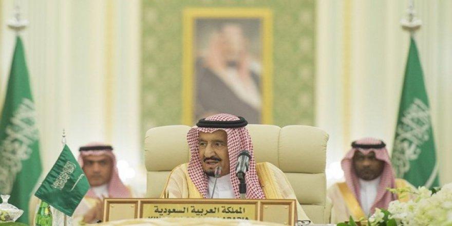 Suudi Arabistan, Bağdat ve Beyrut'a Büyükelçi Atadı