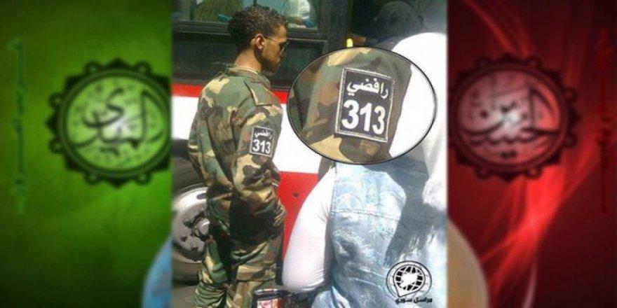 İran, Suriye'de Şii Milisler İçin 'Toplama Ofisi' Açtı