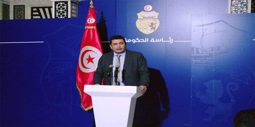 Tunus'ta Cumhuriyetçi Parti Hükümetten Çekildi