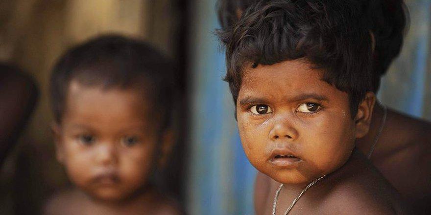 Arakanlı Kimsesiz Çocuklar Ailelerini Arıyor