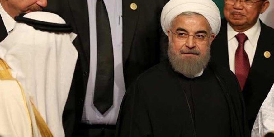 Suudi Arabistan'dan İran'a Sert Sözler