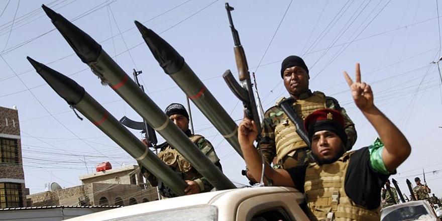 Sadr Askeri Güçlerini Kerkük'ten Çekiyor