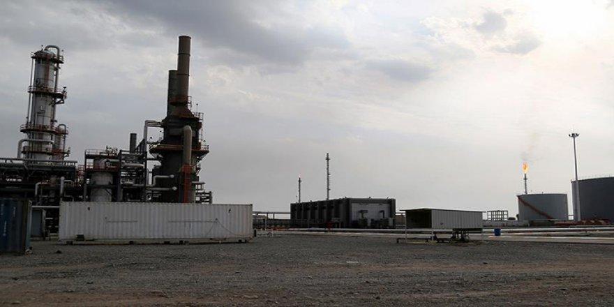 Bağdat ile Erbil Arasında Bütçe Krizi