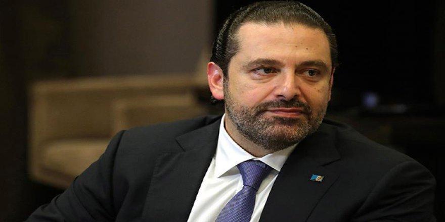 Saad Hariri: Ülkeme Yakında Döneceğim