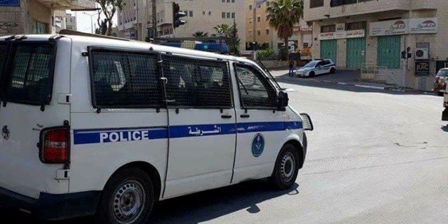 Abbas'ın Polislerinin Müdahalesi Kabul Edilemez