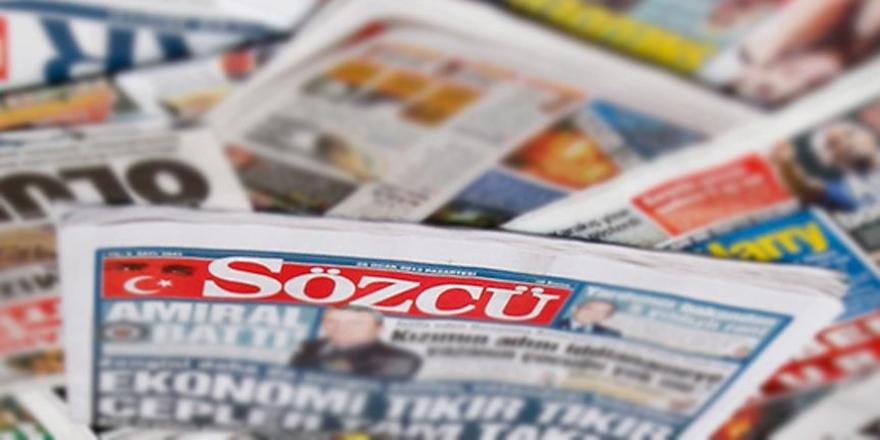Sözcü Muhabiri Bekir Gökmen Ulu Hakkında Tahliye Kararı