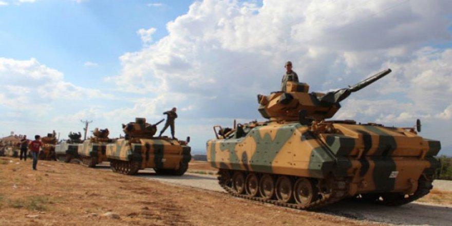Esed'in Danışmanından Tehdit: Türkiye 'İşgalci Güç' Muamelesi Görecek