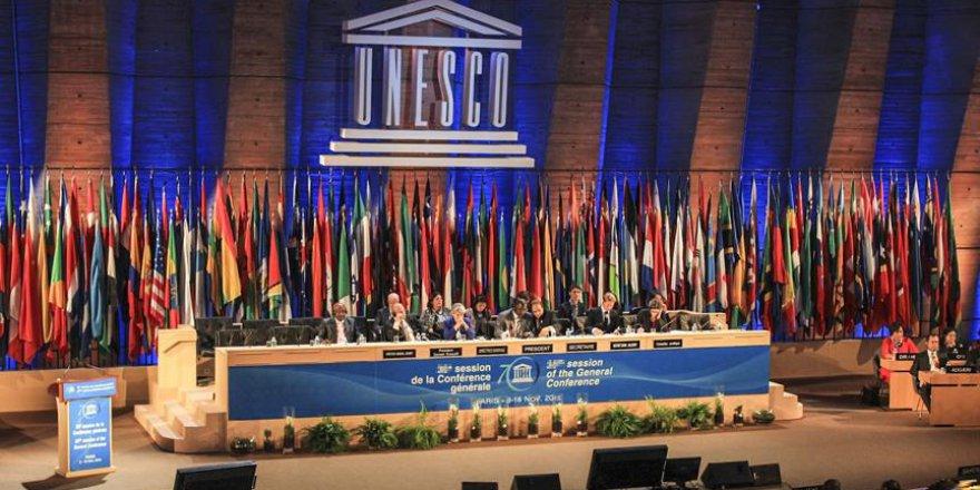 ABD 2011'den Bu Yana UNESCO Payını Ödemedi