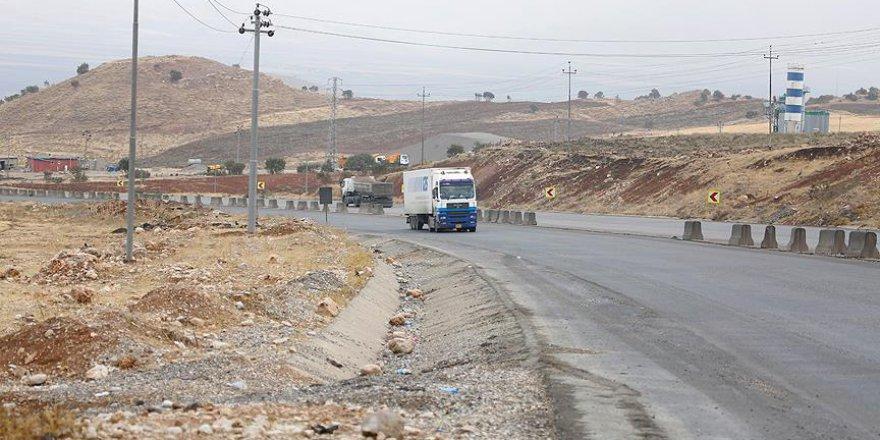 Tüfenkci: Ovaköy Sınır Kapısı İçin Mutabakat Sağlandı