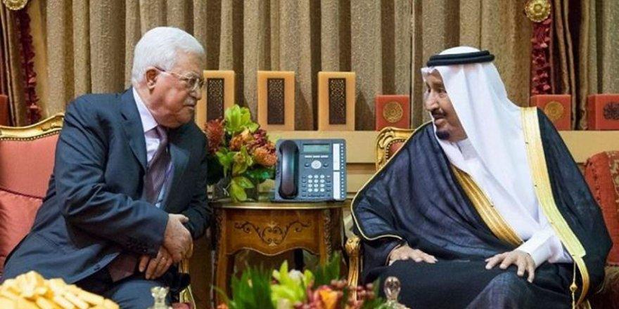 Abbas Riyad'a Acilen Niçin Çağrıldı?