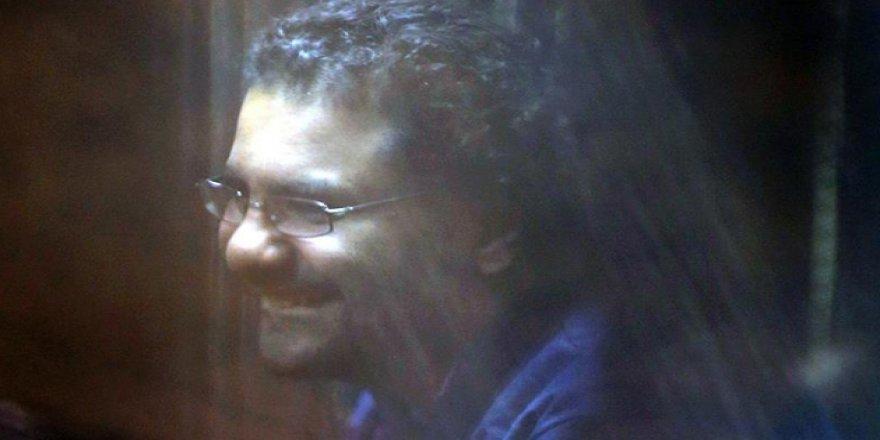 Mısırlı Aktivist Abdulfettah'ın Hapis Cezası Onandı