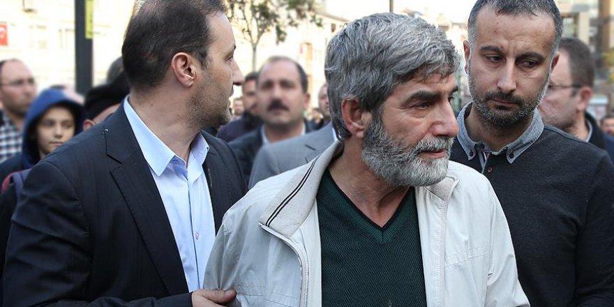 Bursa'daki İplik-Boya Fabrikasının Sahibi Tutuklandı