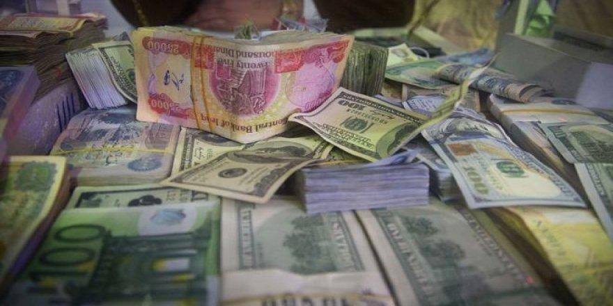 Bağdat, Irak Kürdistanı'ndaki Bankalara Kapatma Emri Gönderdi