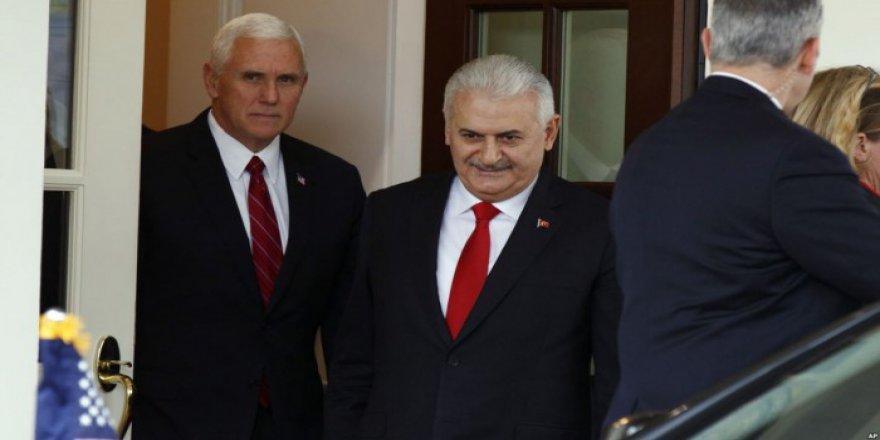 ABD: Türkiye İle İlişkilerde Yeni Sayfa Açılacak