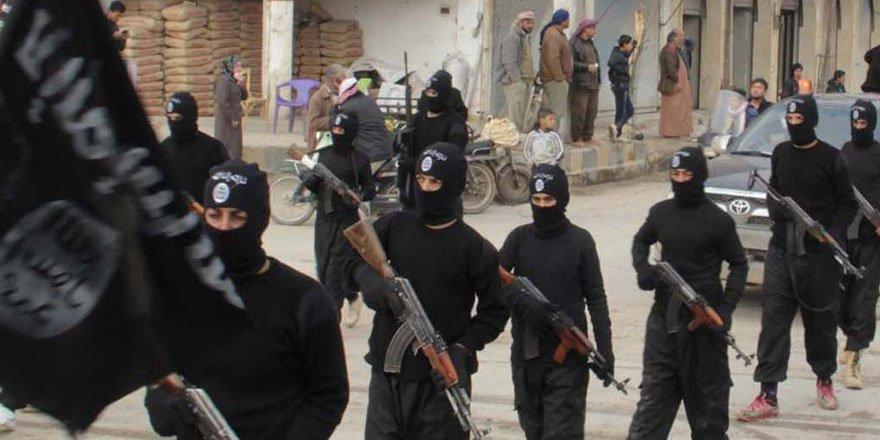 İlkesiz ve Harici Mantığın Sonu: IŞİD'in Suriye'deki Varlığı Bitti