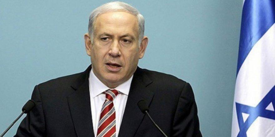 Netanyahu Yolsuzluktan Beşinci Kez İfade Verdi