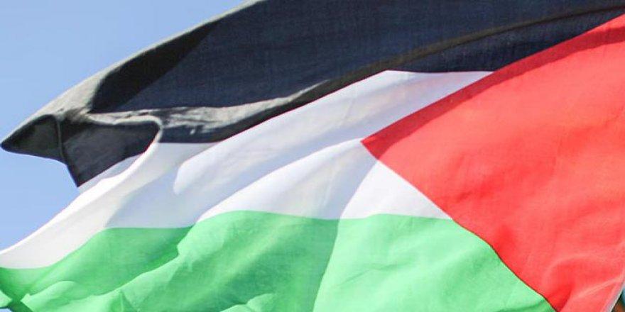 Filistin Yönetimi ABD İle İletişimi Kesti