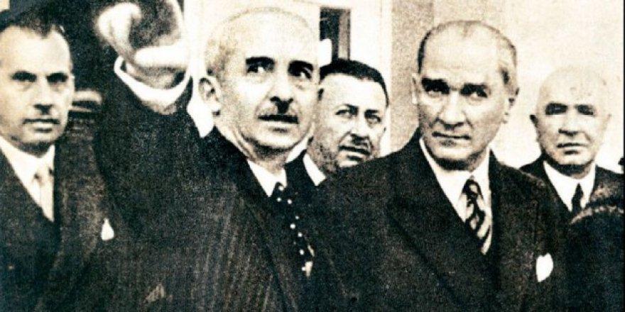 Kemalist Tek Parti Dönemi'ni İnönü'ye Yıkmanın Sahiciliği Var mı?