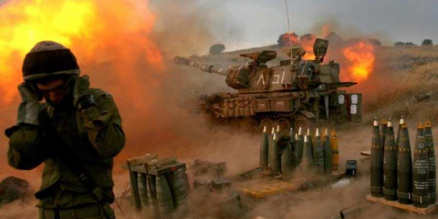 Lübnan'daki Gerilim Yeni Bir Savaşa Dönüşür mü?