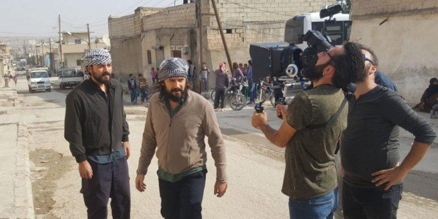 """Suriye Dramı ve Direnişini Anlatan Bir Film: """"Der'a"""""""