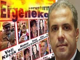 Şamil Tayyar: Sabah Gazetesi Ergenekonu Aklıyor