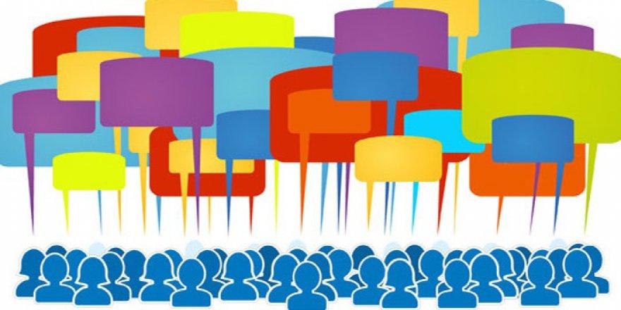 İnternet Üzerinden Toplumsal Hareketleri Yönlendirme Üzerine