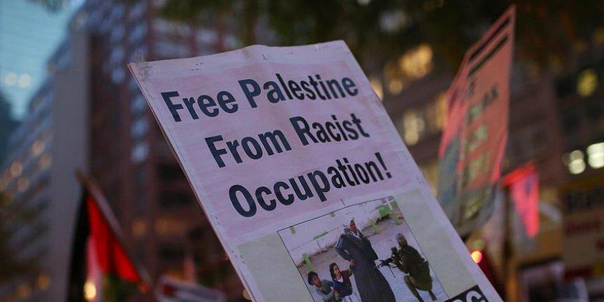 Siyonist İsrail AP Milletvekillerini Ülkeye Almayacak
