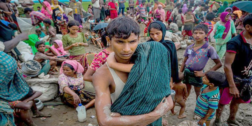 ASEAN Zirvesi'nde Myanmar'a 'Arakan' Çağrısı