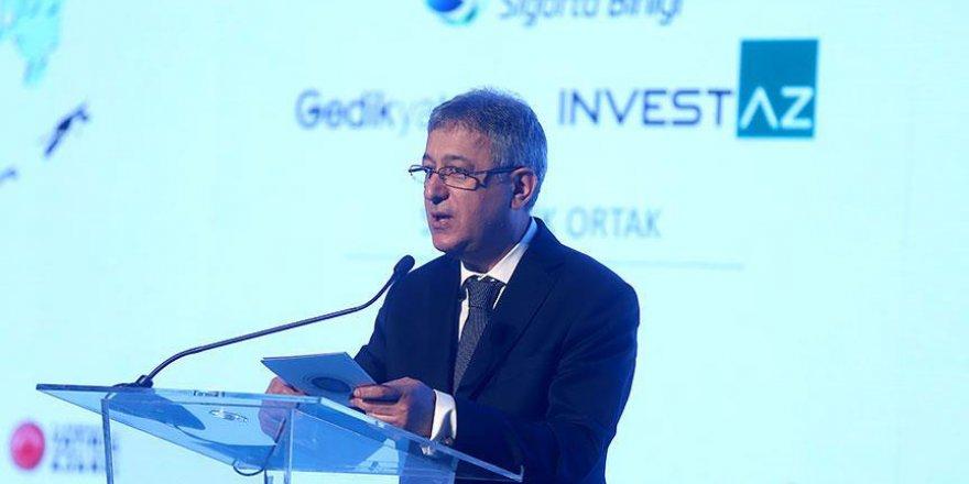 SPK Başkanı Ertaş: Otomatik BES'te Yeniden Bir Düzenleme Gündemde