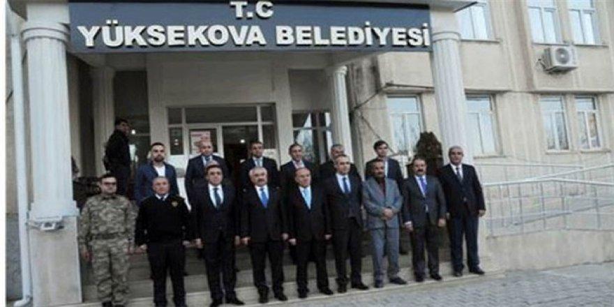 Kürtçe Tabelayı Kaldırın, Ankara'dan Bakan Yardımcısı Geliyor!