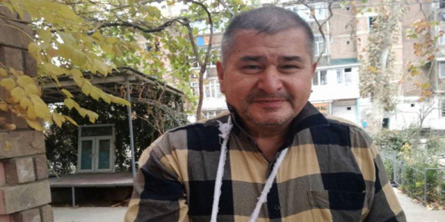 Tacikistan'da Muhalefet Partisinin Genel Başkanına Saldırı
